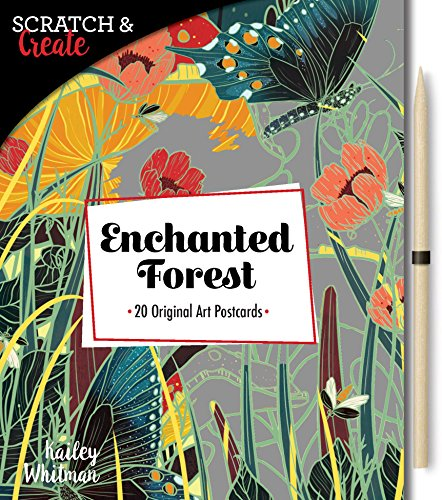 Enchanted Forest (Scratch & Create)
