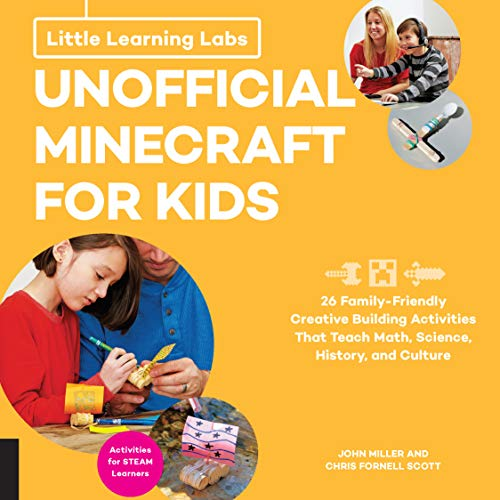 Unofficial Minecraft for Kids (Little Learning Labs)