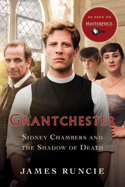 The Sidney Chambers and the Shadow of Death