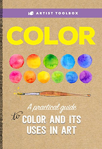 Color: (Artist Toolbox)