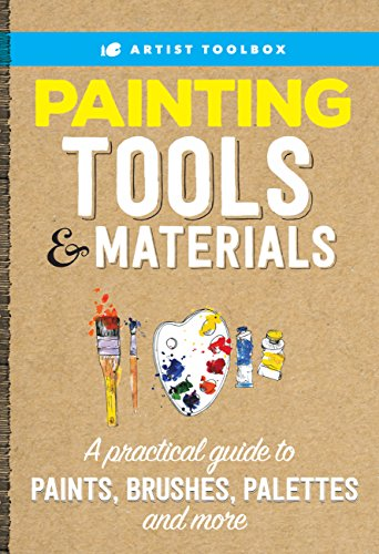 Painting Tools & Materials (Artist's Toolbox)