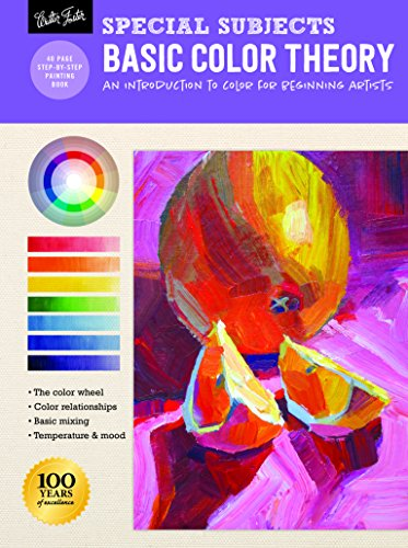 Special Subjects: Basic Color Theory