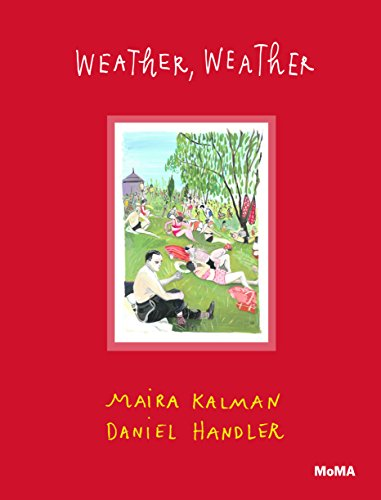 Weather, Weather (Bk. 3)