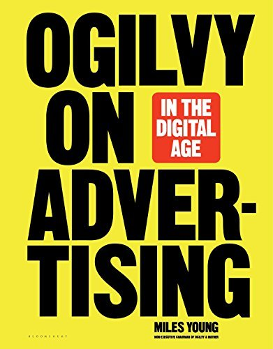 Ogilvy on Advertising in the Digital Age