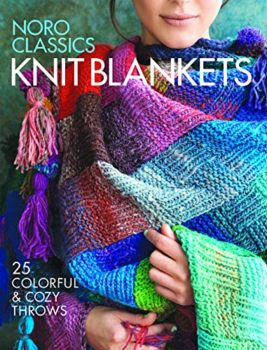 Knit Blankets (Timeless Noro)