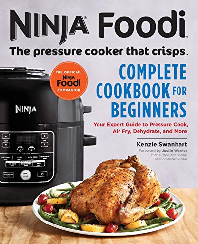 Ninja Foodi: The Pressure Cooker That Crisps