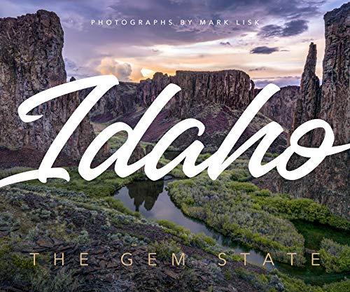 Idaho: The Gem State (State Pride, Bk. 2)