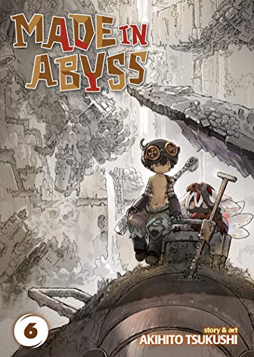 Made in Abyss (Volume 6)