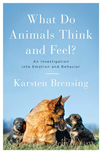 What Do Animals Think and Feel?: An Investigation into Emotion and Behavior