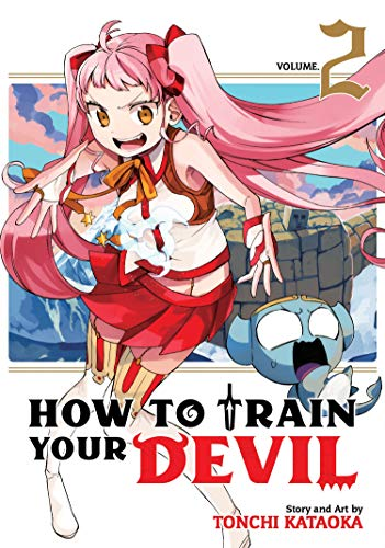 How to Train Your Devil (Volume 2)