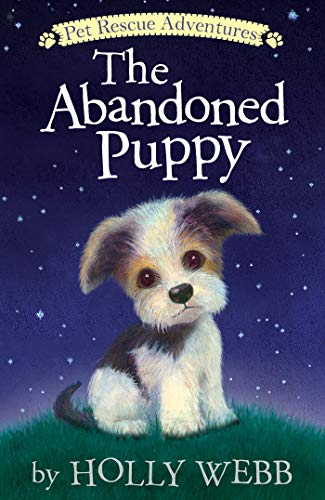 The Abandoned Puppy (Pet Rescue Adventures)
