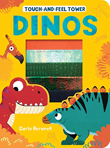 Dinos (Touch-And-Feel Tower)