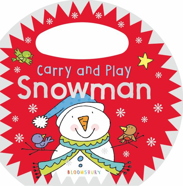 Snowman (Carry and Play)