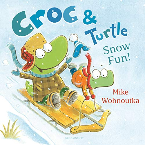 Snow Fun! (Croc & Turtle)