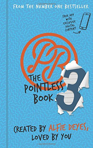 Pointless Book (Bk. 3)