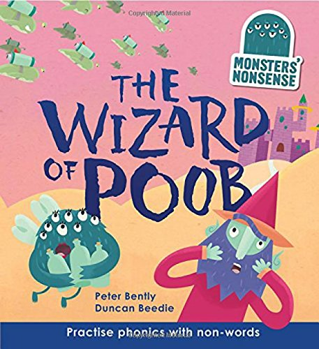 The Wizard of Poob (Monsters' Nonsense Level 6)