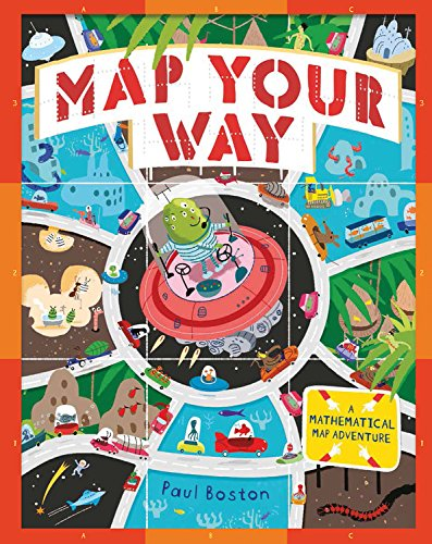 Map Your Way
