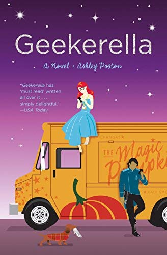 Geekerella: A Fangirl Fairy Tale (Once Upon a Con)