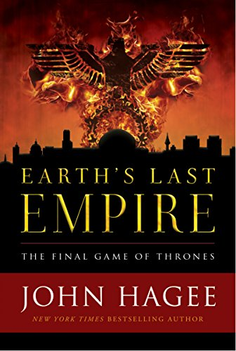 Earth's Last Empire: The Final Game of Thrones