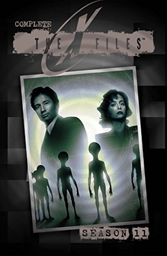 The X-Files: Complete Season 11 (The X-Files: Season 11)