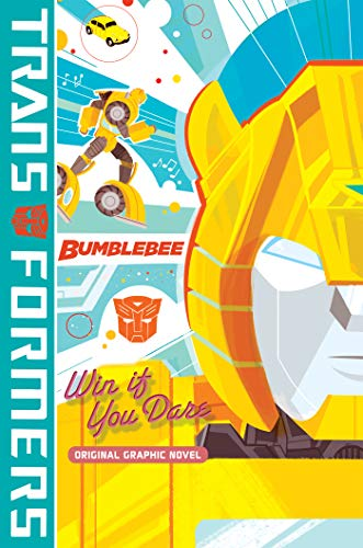 Win If You Dare (Transformers Bubblebee)