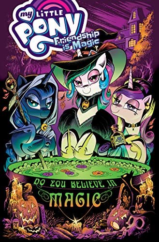 My Little Pony: Friendship is Magic (My Little Pony, Vol. 16)