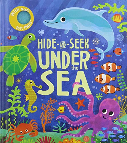 Under the Sea (Hide-and-Seek)