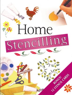 Home Stencilling