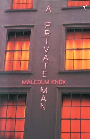A Private Man