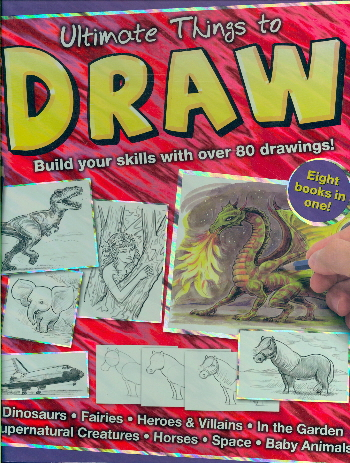Ultimate Things to Draw