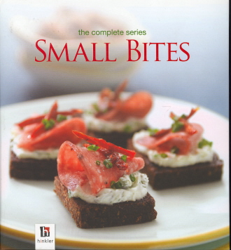 Small Bites (The Complete Series)