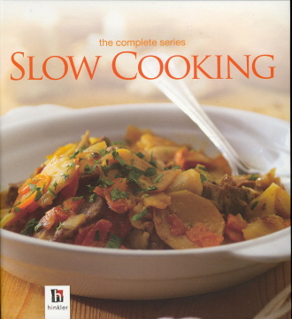 Slow Cooking (The Complete Series)