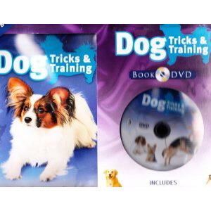 Dog: Tricks & Training  (Book & DVD)