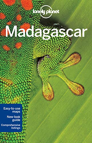 Madagascar Travel Guide (Lonely Planet, 8th Edition)