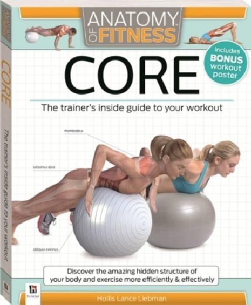 Core (Anatomy of Fitness)