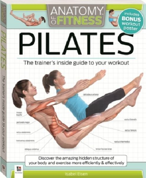 Pilates (Anatomy of Fitness)