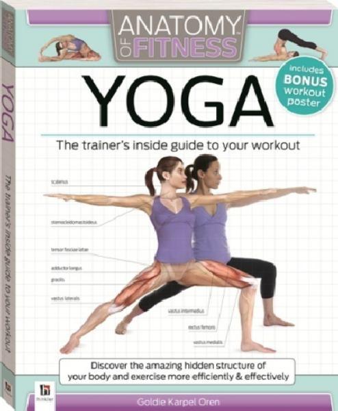Yoga (Anatomy of Fitness)