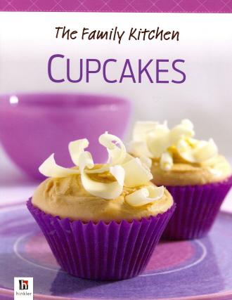 Cupcakes (The Family Kitchen)