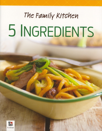 5 Ingredients (The Family Kitchen)