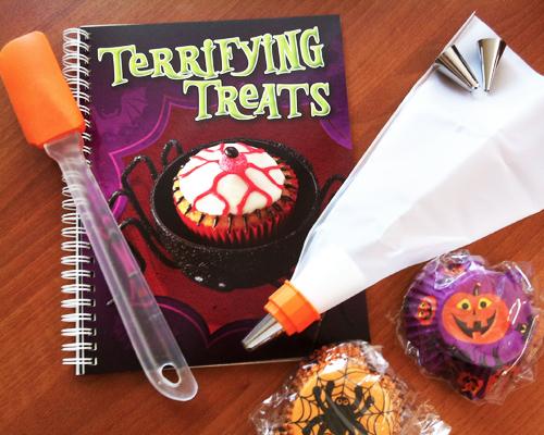 Terrifying Treats