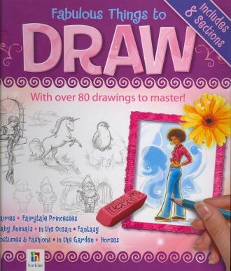 Fabulous Things to Draw