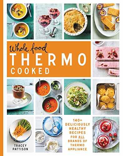 Wholefood Thermo Cooked