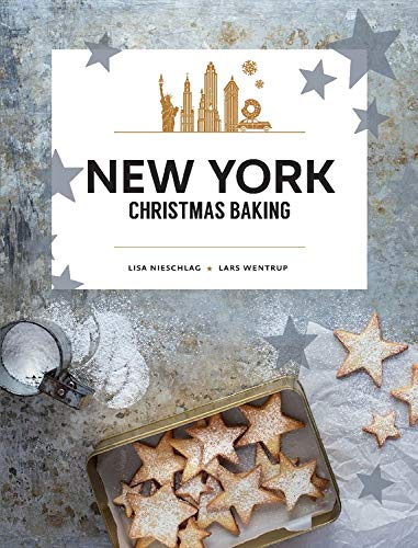 New York Christmas Baking