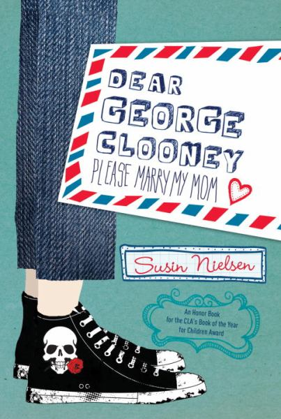Dear George Clooney: Please Marry My Mom