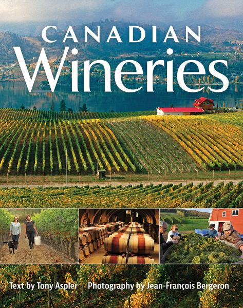 Canadian Wineries