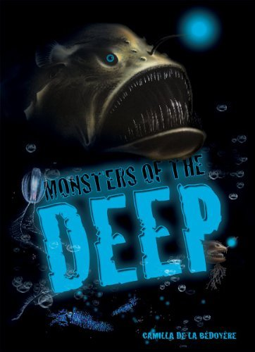 Monsters of the Deep