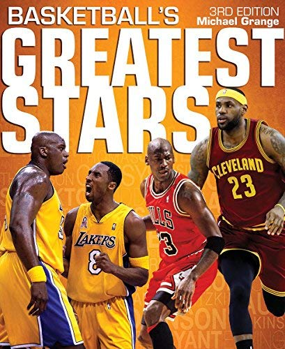 Basketball's Greatest Stars (3rd Edition)