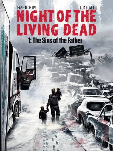The Sins of the Father (Night of the LIving Dead, Vol.1)