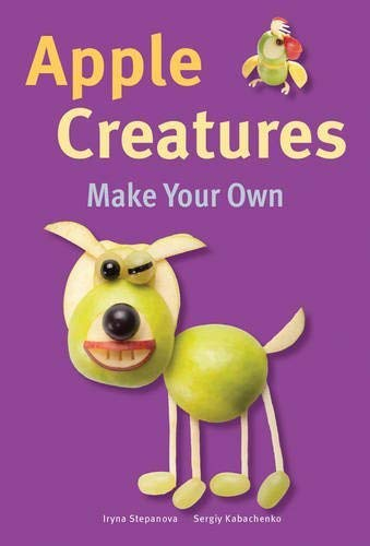 Apple Creatures (Make Your Own)