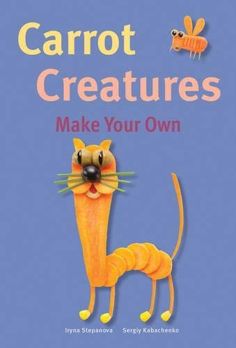 Carrot Creatures (Make Your Own)